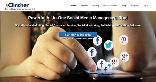 [2019 Updated] eClincher Review - A Powerful Social Media Management Tool