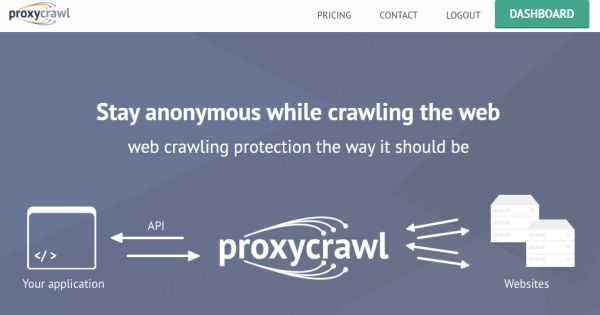 2019 Updated] ProxyCrawl Review - Scrape Websites & Stay Anonymous
