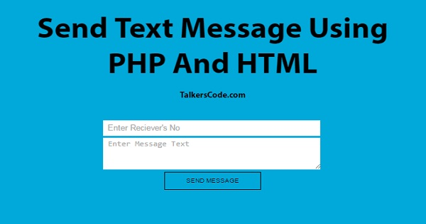 Add Text To Image Using PHP